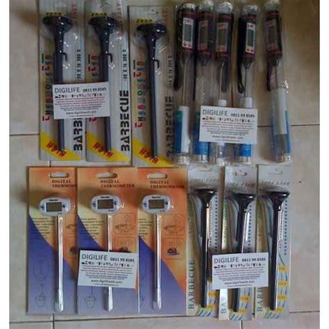 Food Thermometer Digital Termometer Makanan D288 Food Thermometer Digital Termometer Makanan D288