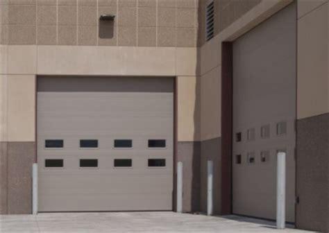 Overhead Door La Crosse La Crosse Commercial Overhead Doors Overhead Door Company 7 Rivers Region