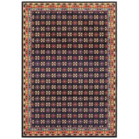 10 x 12 indoor area rugs archer garnett navy indoor area rug common 10 x 12