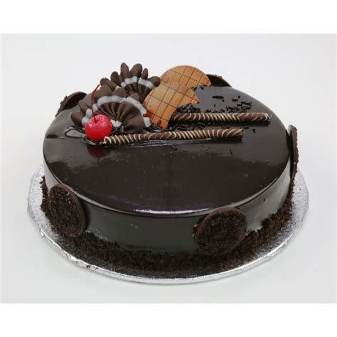 Buy Dutch Truffle Cake One Kg Online in Bangalore   Order