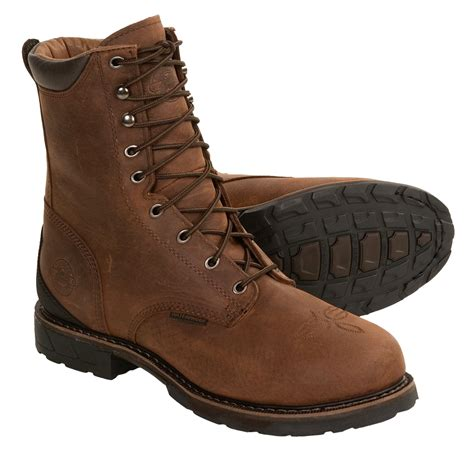 justin boots for justin boots original work boots for 2817p save 33