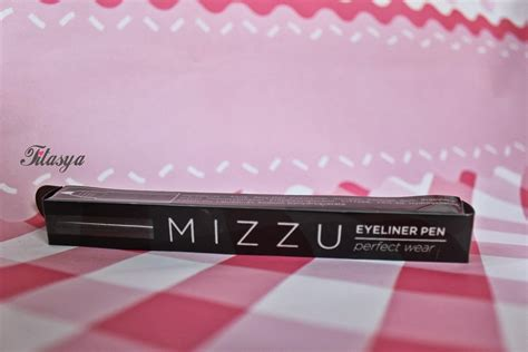 Spidol Hello Eyeliner review mizzu eyeliner pen in shade black i m fireworks