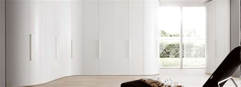Curved Wardrobes by Curved Bedroom Wardrobes Design Install Surrey