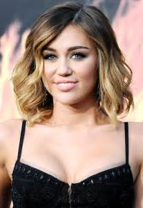 how to style miley cyrus hairstyle best celebrity hairstyles 2015 women styler