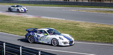 Porsche Fahrertraining by Racetaxi Gt3 Fahrertraining