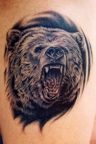 bear tattoos page 14