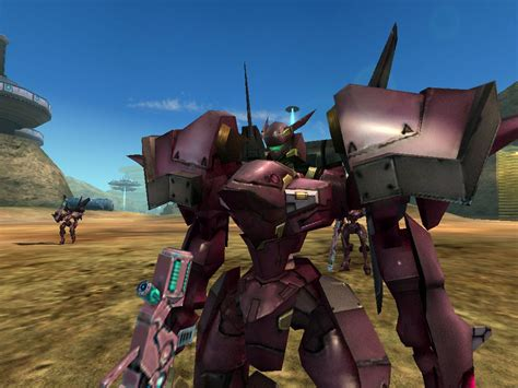 game membuat robot online age of armor review and download