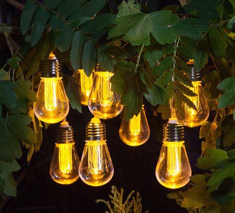 noma garden art edison style garden lighting noma co
