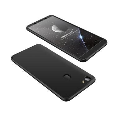 Black Matte Vivo V7 Plus jual vivo v7 plus harga promo mei 2018