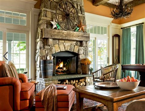 decor for fireplace 15 fall decor ideas for your fireplace mantle