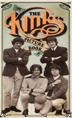 picture book kinks picture book the kinks album