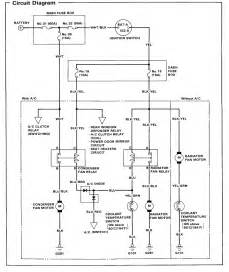 1990 honda accord ac diagram 1990 honda free wiring diagrams