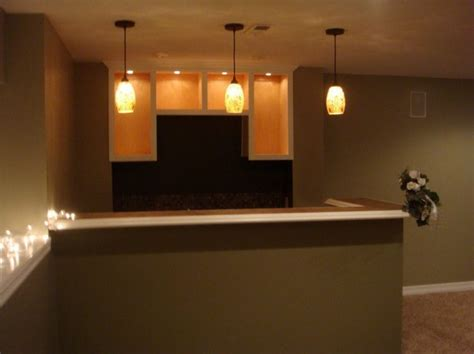 small basement bar we gotta live together pinterest
