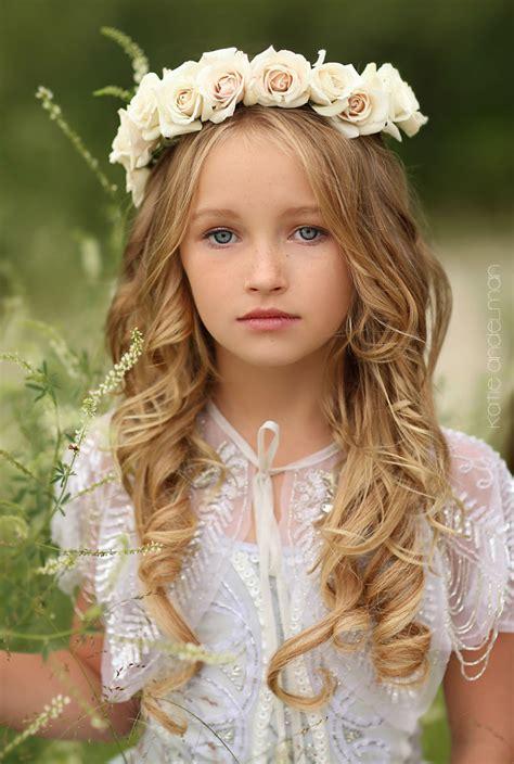 beautiful ukrainian creates whimsical children s portraits