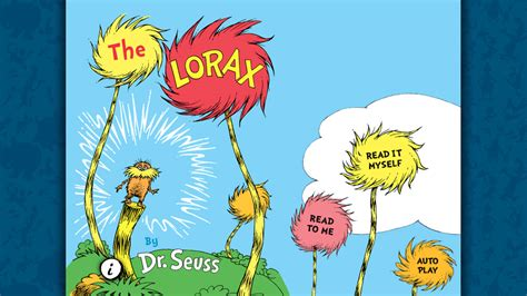 the lorax pictures from book pdf the lorax quotes quotesgram
