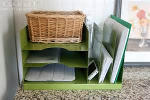Kitchen Counter Organizers by Solution To Kitchen Counter Clutter Jones Design Company