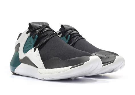 Adidas Run Eqt adidas y 3 qr run boost eqt green bb4732 sneakernews