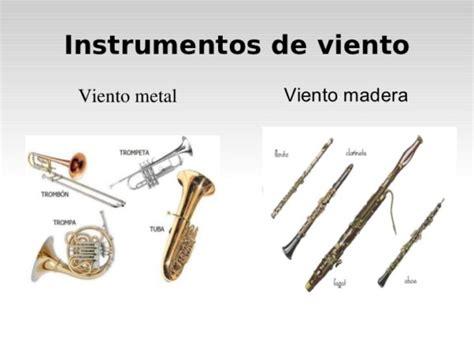 Imagenes Instrumentos Musicales De Viento | image gallery instrumentos musicales de viento