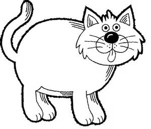 cat coloring cat coloring pages world