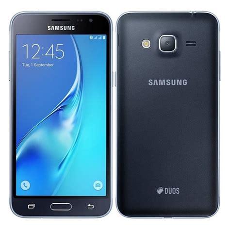 Samsung J3 Sm J320f samsung galaxy j3 2016 sm j320f ds black smartphones