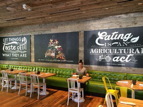 True Kitchen Atlanta by Cunningham Creative