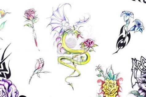 art tattoo design my scorpio tattoos collection flash