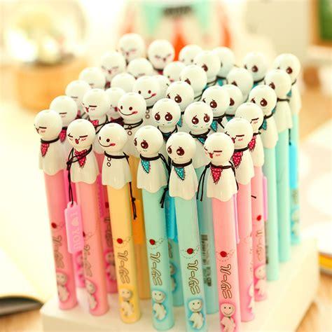aliexpress buy free shipping 12 pcs lot aliexpress buy 12 pcs lot doll gel pen for