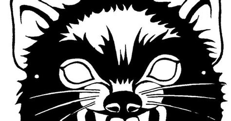 printable devil mask tasmanian devil mask animals australia pinterest