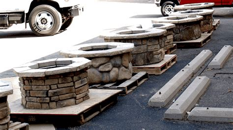 Firepit Outfitter 46 Quot Square Custom Pit