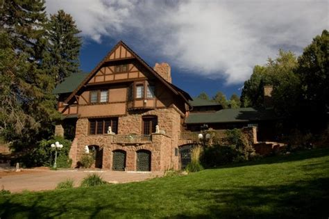 haunted houses in colorado springs colorado s haunted houses your castle real estate