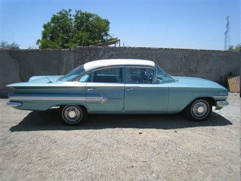 4 Door Chevy by 1960 Chevy Impala 4 Door For Sale In Mira Loma California