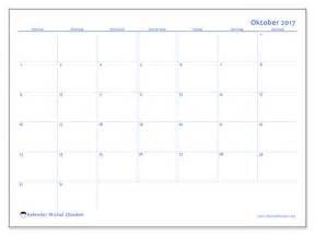 Kalender Oktober 2018 Kalender Zum Ausdrucken Oktober 2017 Schweiz