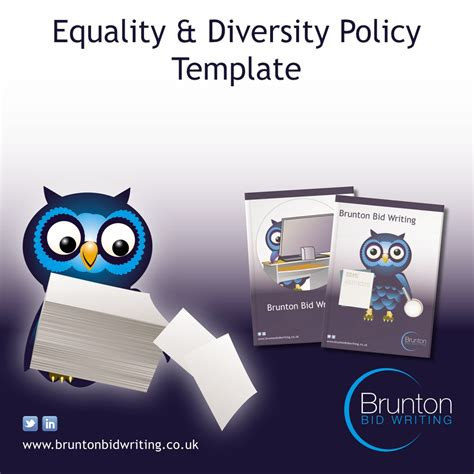 diversity policy template equality diversity policy template for recruitment agencies