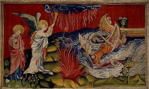 Les Tapisseries De L Apocalypse by Les Tapisseries De L Apocalypse Histoire Reportage