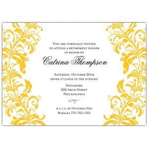 word templates for retirement invitations retirement invitation templates invitation template
