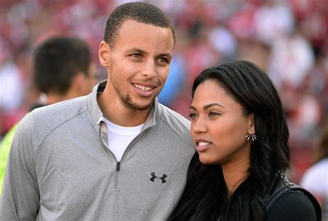 steph amp ayesha curry 5 fast facts you need to know