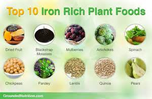 low iron read this guiding you to a vibrant lifestyle