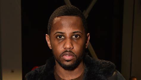 Rapper Fabolous Arrested 2 by Rapper Fabolous Arrested For Domestic Violence Fabolous