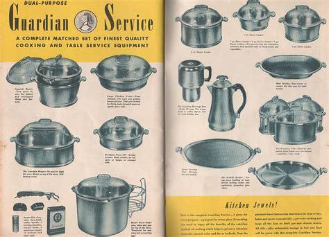 Guardian Services Stingray S Hideaway Collecting Guardian Service Cookware