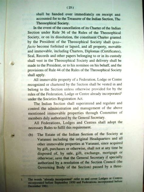 sections in indian constitution indian section constitution my journey with theosophy