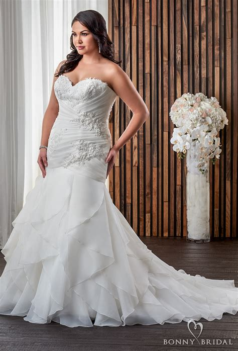 Discount Bonny Wedding Dresses by Bonnie Wedding Dresses Discount Wedding Dresses