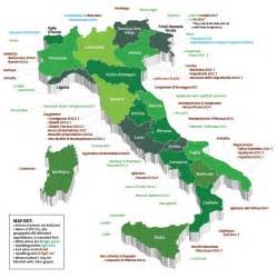 Wine Map Of Italy by An Expert S Intro To Italian Wine