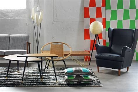 ikea new products ikea relaunches midcentury designs in new collection