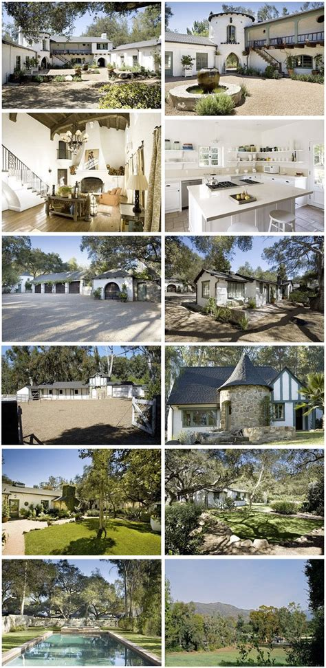 reese witherspoon house reese witherspoon s 6 9 million country house in ojai hooked on houses