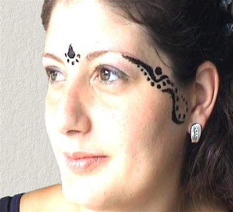 face mehndi design mehandi designheena designsindian mehandi