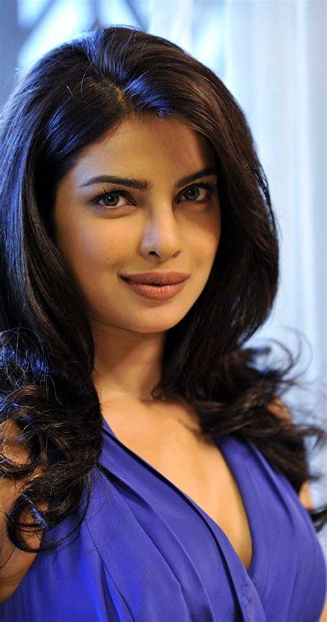 actress name in quantico priyanka chopra imdb