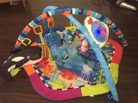 Sale Playgym Musical Termurah baby einstein baby neptune playgym for sale in clonee dublin from kreta123