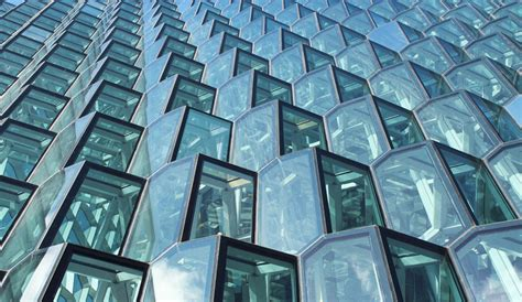Home And Interiors by Harpa Reykjav 237 K S New Concert Hall Officially Opens