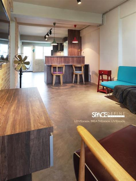 Home Design For 5 Room Flat 13 Small Homes So Beautiful You Won T Believe They Re Hdb