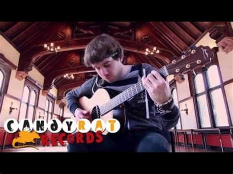 Cold Comfort Idiom by Gareth Pearson Cold Comfort Guitar